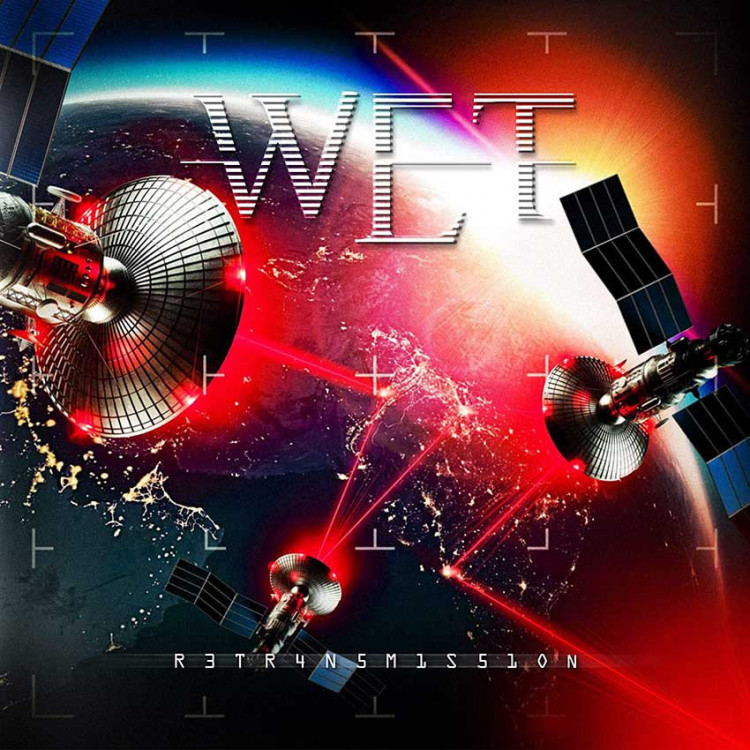 W.E.T. - Retransmission (2021)