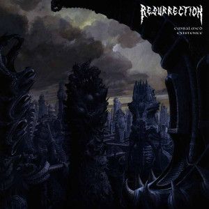 Resurrection - Embalmed Existence (1993)