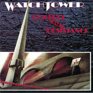 Watchtower - Control & Resistance (1989)