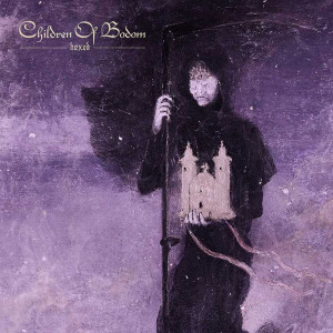 Children Of Bodom - Hexed (2019) + 3 BONUS TRACKS
