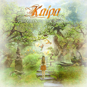 Kaipa - Children Of The Sounds (2017)