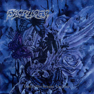 Sacrilege - Lost In The Beauty You Slay (1996)