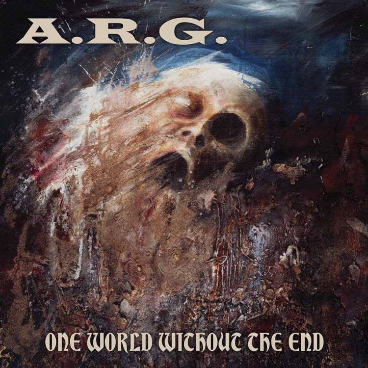 A.R.G. - One World Without The End (1991)