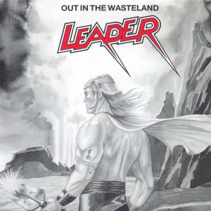 Leader - Out In The Wasteland (1988)