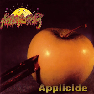 Karandash - Applicide (1994)
