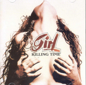 Girl - Killing Time (1987)