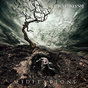 Kataklysm - Meditations (2018)