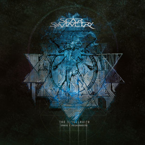 Scar Symmetry - The Singularity (Phase 1 - Neohumanity) (2014)