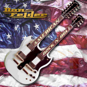 Don Felder - American Rock 'N' Roll (2019)