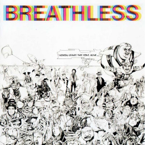 Breathless - Nobody Leaves This Song Alive (1980)