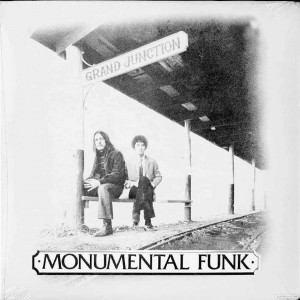Mark Farner & Don Brewer - Monumental Funk (1974)