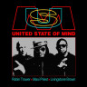 Robin Trower, Maxi Priest, Livingstone Brown - United State Of Mind (2021)