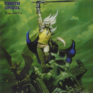 Cirith Ungol - Frost And Fire (1981) + 1 BONUS TRACK