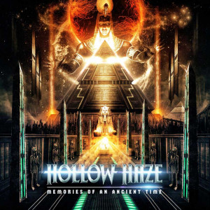 Hollow Haze - Memories Of An Ancient Time (2015)