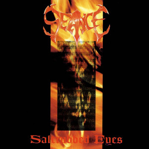 Seance - Saltrubbed Eyes (1993)