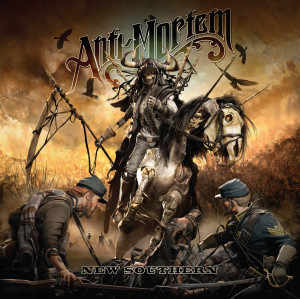 Anti-Mortem - New Southern (2014)