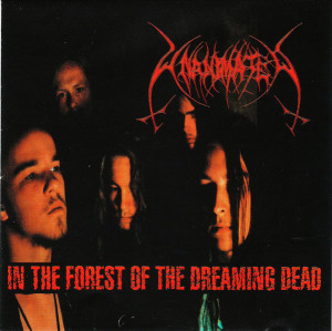 Unanimated - In The Forest Of The Dreaming Dead (1993)