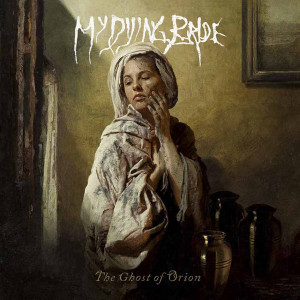 My Dying Bride - The Ghost Of Orion (2020)