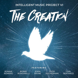 Intelligent Music Project - VI - The Creation (2021)