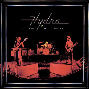 Hydra - Rock The World (1977)