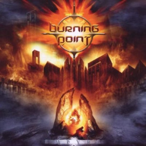 Burning Point - Empyre (2009)