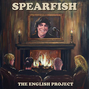 Spearfish - The English Project (2020)