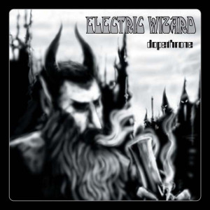 Electric Wizard - Dopethrone (2000) + 1 BONUS TRACK