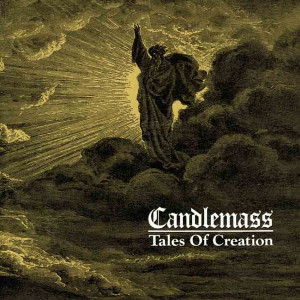 Candlemass - Tales Of Creation (1989)