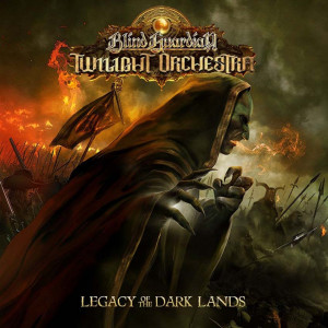 Blind Guardian Twilight Orchestra - Legacy Of The Dark Lands [2 CD] (2019)