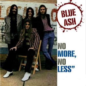 Blue Ash - No More, No Less (1973)