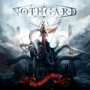 Nothgard - The Sinner's Sake (2016)