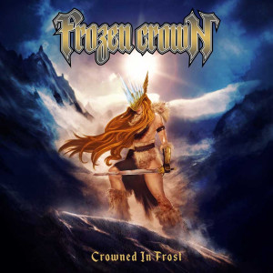 Frozen Crown - Crowned In Frost (2019)