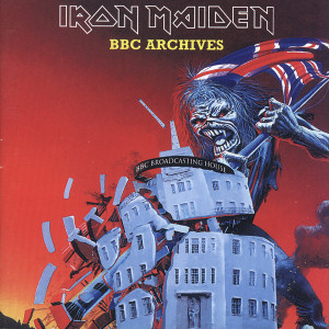 Iron Maiden - BBC Archives [2 CD] + 24 PAGE BOOKLET