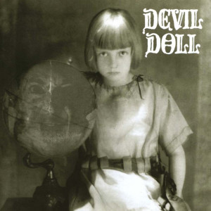 Devil Doll - The Sacrilege Of Fatal Arms (1993)