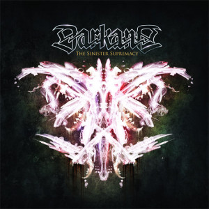 Darkane - The Sinister Supremacy (2013) + 2 BONUS TRACKS